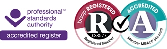 new web size bacp register logo march 2015